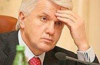 """У Литвина нет желания выяснять отношения Яценюком по поводу системы """"Рада"""""""