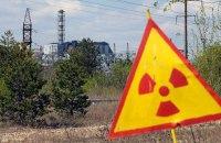 Кабмин пересмотрит границы Чернобыльськой зоны до середины 2016 года