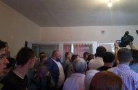 Фигурантов дела о стрельбе в Мукачево выпустили из-под стражи