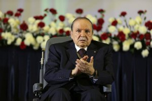 В Алжире президент Бутефлика в четвертый раз приведен к присяге