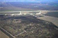 Террористы штурмуют аэродром Краматорска