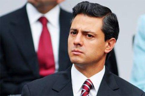Президент Мексики скасував візит у США через суперечку про стіну