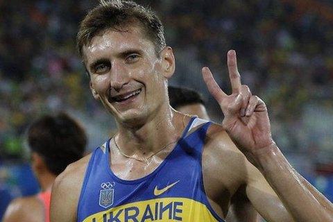 Українець Тимощенко став бронзовим призером у п'ятиборстві на Чемпіонаті світу