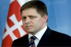 Газпром урезал поставки газа в Словакию на 50%