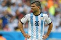 Копа Америка: Аргентина мінімально переграла Уругвай