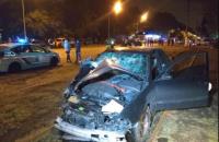 Уличный гонщик, устроивший смертельное ДТП в Одессе, арестован без права залога