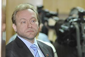Волга уверен, что его зама выпустят из-под стражи