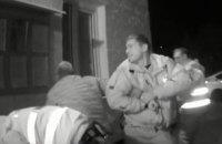 Трем запорожским патрульным предъявлено обвинение в пытках