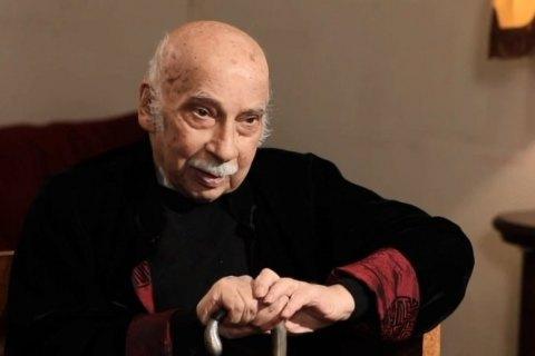 """У Грузії помер композитор Гія Канчелі, який писав музику до фільмів """"Кін-дза-дза"""" і """"Міміно"""""""