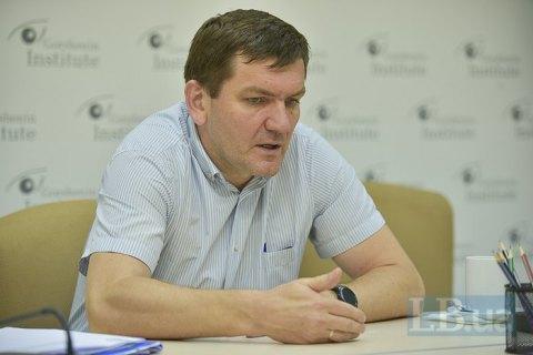Генпрокуратура звільнила Горбатюка