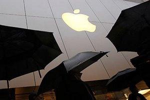 Apple анонсировал выход новых продуктов