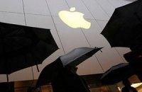 Apple стала найдорожчою компанією у світі, - FT