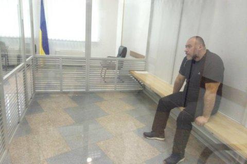 Апелляционный суд перешел к дебатам в деле Крысина