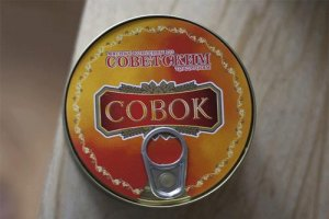 Казахстан признал одесские консервы опасными для здоровья