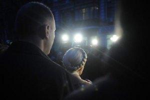 Тимошенко придет на телеэфир к Княжицкому