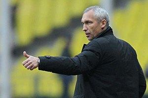 Протасов возглавит киевский «Арсенал»