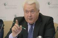 ПР готова голосовать за досрочные президентские выборы, - Олийнык