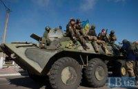 Американец снял промо-ролик об украинских бойцах