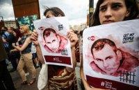Європейська кіноакадемія оголосила 14 серпня Днем Олега Сенцова