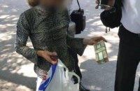 В Херсонской области женщине дали восемь лет за продажу трехмесячного сына