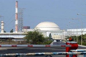 Первую иранскую АЭС подключили к электросети