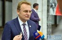 Садовый представил концепцию национального лоукост перевозчика