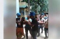 У Бангладеш силовики відкрили вогонь по мітингарям, є загиблі