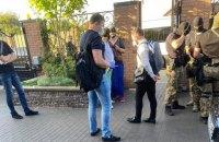 ГБР пришло с обыском к экс-министру Омеляну (обновлено)