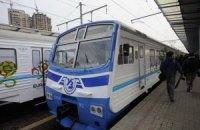 Південна залізниця пустила електричку між Харковом і Бєлгородом