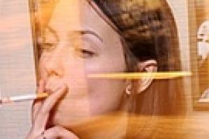 За курение в неположенном месте курильщик теперь заплатит штраф более 250 грн.