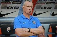 """""""Динамо"""" не контактувало з Кучуком, - агент"""