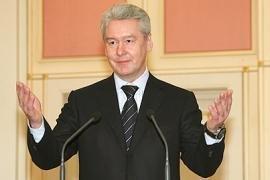 Собянін скоротить 30% московських чиновників
