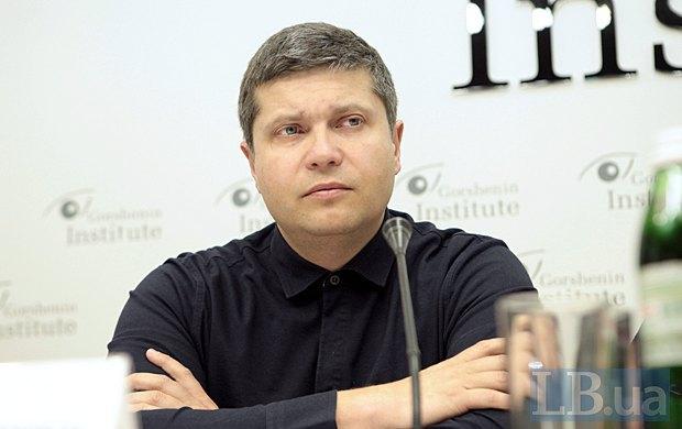 Павло Рiзаненко