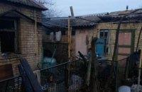 У Київській області під час пожежі загинули двоє маленьких дітей