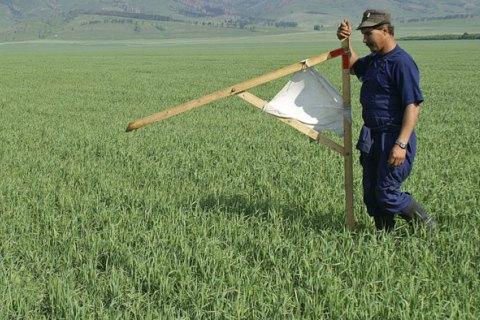 Против продажи земли выступило 73% украинцев, - опрос