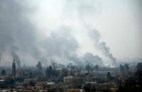 США признали гибель 105 мирных жителей от ударов в Мосуле