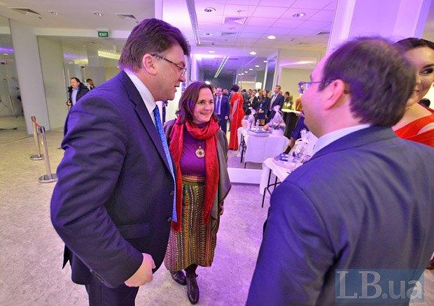 Игорь Жданов с супругой Ириной