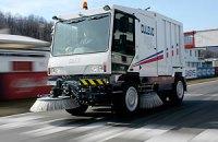 У Єнакієвому перед візитом Януковича купили машину для прибирання вулиць за 2 мільйони