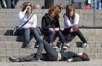 МВД Харькова просит ввести комендантский час для детей