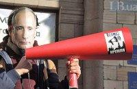 Оккупанты распространяют фейки, что военные ООС намерены обстрелять жилые кварталы, - штаб ООС