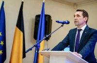 """Україна навряд чи підпише угоду про """"вільне небо"""" у березні, - Точицький"""