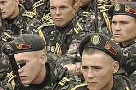 Армия готова к выборам