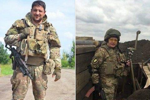 Раненные у Песков волонтеры оказались депутатами Киевсовета