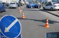 У Хмельницькій області перекинувся автобус із туристами, є жертви