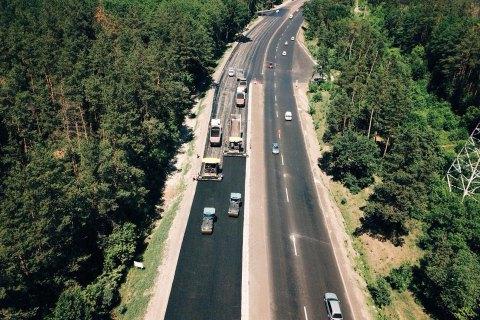 Кабмін затвердив перерозподіл коштів на ремонт доріг, найбільше отримала Вінницька область