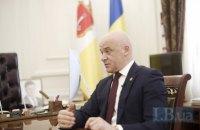 """САП просит для Труханова 12 лет тюрьмы по делу """"Краяна"""""""