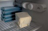 Шістьох виробників молочної продукції оштрафовано на 111,5 млн грн за несправжні масло і сир