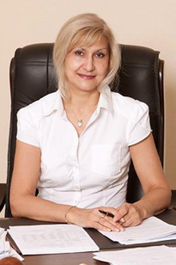Алла Жарикова