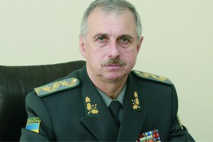 Збройні сили України приведено в повну бойову готовність