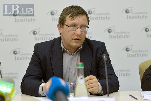 Андрей Яницкий